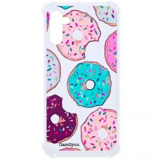 Capa para Samsung Galaxy Note 10 Case2you - Antishock Rosquinhas