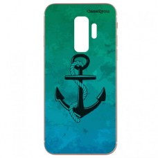 Capa para Samsung Galaxy S9 G960 Case2you - Âncora