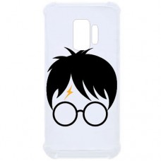 Capa para Samsung Galaxy S9 G960 Case2you - Harry Potter