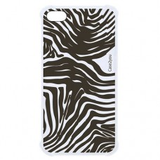 Capa para iPhone 6 Case2you - Zebra Antishock