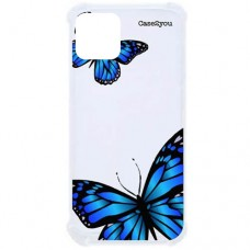 Capa para iPhone 11 Case2you - Antishock Butterfly