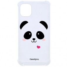 Capa para iPhone 11 Pro Case2you - Face Panda Antishock