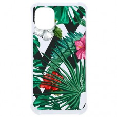 Capa para iPhone 11 Pro Max Case2you - Flowers Antishock