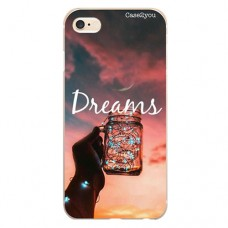 Capa para iPhone 6 Case2you - Dreams