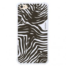 Capa para iPhone 6 Plus Case2you - Zebra Antishock