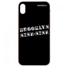 Capa para iPhone XS Max Case2you - Brooklyn Nine-Nine