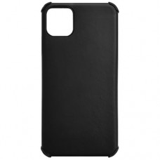 Capa para iPhone 11 Pro Max - Antishock Leather Preta