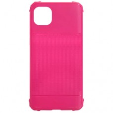 Capa para iPhone 11 Pro Max - Emborrachada Color Force Pink