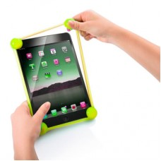 Bumper Universal Tablet 7 New - Amarelo