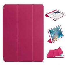 Capa Smart Cover para iPad 7 10.2 Polegadas - Bordô