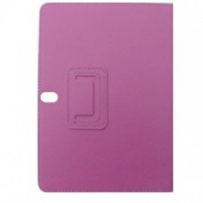 Capa Tab 10 T530 Tab Note 2014 P6000 e TabPro T520 - Couro Pink