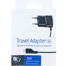 Carregador Parede V8 Travel Adapter