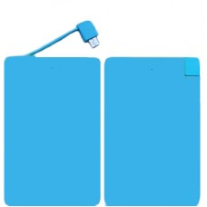 Power Bank 8700 mAh CDB-8700 - Azul