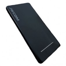 Power Bank 8000mAh 2USB com Lanterna LED JWCOM CPC-L28 - Preta
