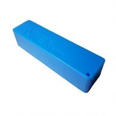Power Bank 2200mAh Multilaser CB078 - Azul