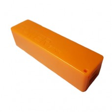 Power Bank 2200mAh Multilaser CB078 - Laranja