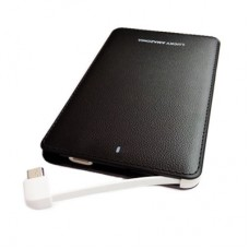 Power Bank 4000 mAh LU-508 - Preto