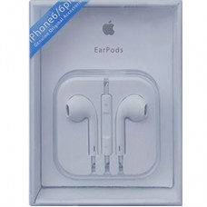 Earphone iPhone 6 Padrão Apple