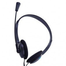 Headphone Stéreo c/ Microfone