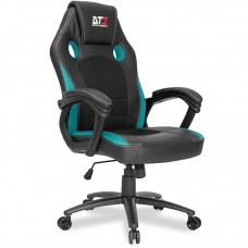 Cadeira Gamer DT3sports GT Light Blue