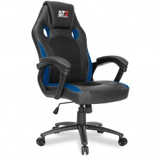 Cadeira Gamer DT3sports GT Blue