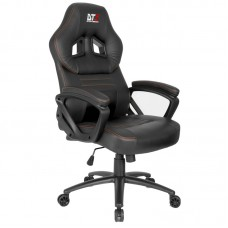 Cadeira Gamer DT3sports GTS Black/O