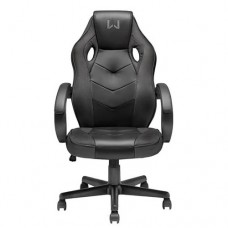 Cadeira Gamer Warrior Preto Multilaser GA182