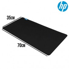 Mouse Pad Gamer Grande 700x350x3mm HP MP7035 - Preto