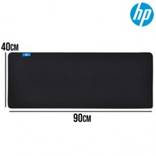 Mouse Pad Gamer Extra Grande 900x400x3mm HP MP9040 - Preto