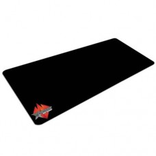 Mouse Pad Gamer 85x32x0,3mm X-Cell MP-FIELD - Preto