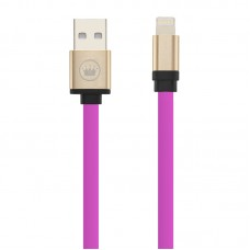 Cabo Lightning Flat Duo Color Kimaster - CB301 Pink