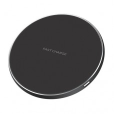 Carregador Wireless 10W Kimaster - KW130 Preto