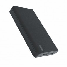 Power Bank Ultra Slim Kimaster - 3500mAh - E26 Preto