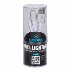 Cabo Lightning 2A 1mt Kimaster Smart Pro - K101