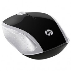 Mouse HP X200 Oman Sem Fio - Cinza