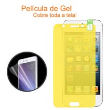 Película de Gel para IPhone 7 e 8 Plus
